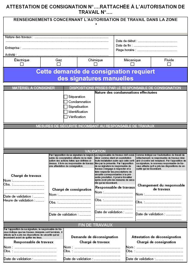 Habilitation électrique BC, BE mesures, BE vérifications, H0 : consignations